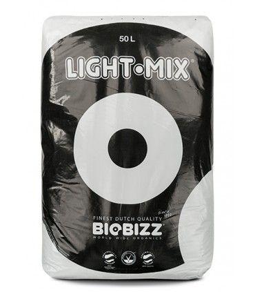 Biobizz Lightmix 50L