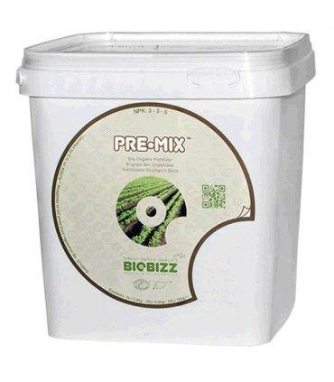 Biobizz Pre-Mix 5ltr emmer