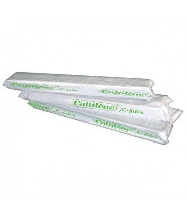 Cultilene Slab 100x15 cm 4-gat vierkant