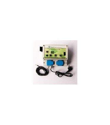 TechGrow Clima Control Basic Plus 4,5 A incl sensor